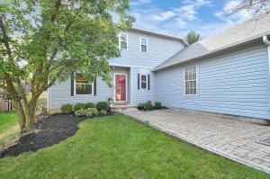 8665 Copperview Drive, Dublin, OH 43016