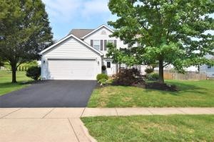 Undefined image of 493 Albion Street, Pickerington, OH 43147