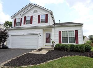Undefined image of 8317 Firstgate Drive, Reynoldsburg, OH 43068
