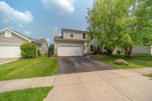 1475 Clovenstone Drive, Worthington, OH 43085