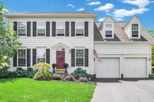 Undefined image of 3443 Fairway Commons Drive, Hilliard, OH 43026