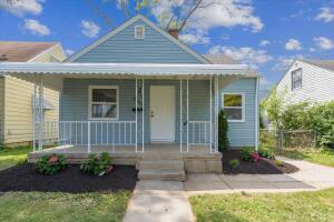 Undefined image of 805 Chestershire Road, Columbus, OH 43204