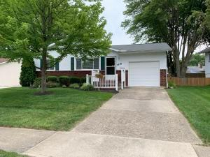 Undefined image of 3466 Farley Drive, Hilliard, OH 43026