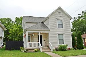 Undefined image of 116 N Park Street, Bellefontaine, OH 43311