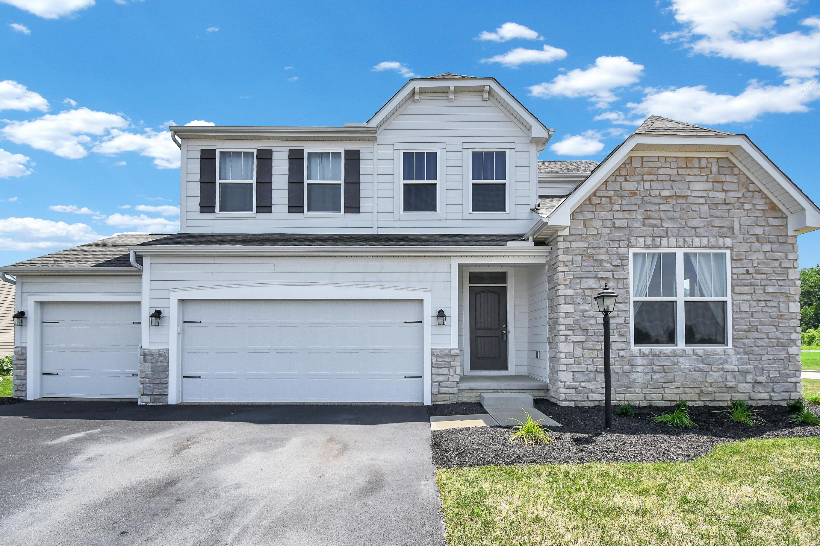 Photo of 7137 Lilly Place, Lewis Center, OH 43035