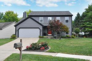 Undefined image of 3415 Bendelow Drive, Columbus, OH 43228