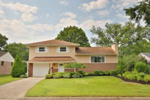 439 Ridgedale Drive N, Worthington, OH 43085