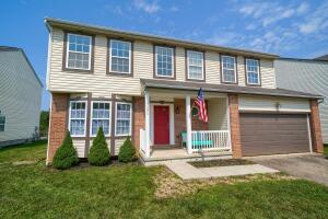 5391 Prater Drive, Groveport, OH 43125