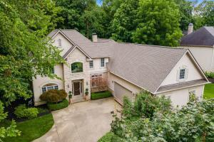 Wooded Lot/ One of the Best Streets in Wedgewood  / Open Foyer, 12 Ft Ceilings in Kitchen / Hearth Room  /  Brand New Roof    ( 2021 )  / Many New Updates /  Entire Interior Painted ( 7/2021) /  Great Laundry - Mud Room with Built -Ins  / Back Staircase to Upper Bonus Room / Jack-N-Jill Bath / Taller 8 Ft Doors / Custom Oversized Millwork / Former Builder's Personal  Residence ......... OPEN SUNDAY 1:00- 4:00