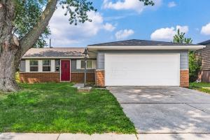 Undefined image of 4962 Warminster Drive, Columbus, OH 43232