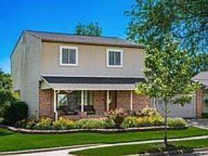 Undefined image of 2060 Steffi Drive, Hilliard, OH 43026