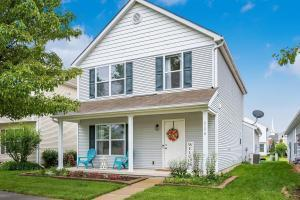 Undefined image of 6179 Streaming Avenue, Galloway, OH 43119