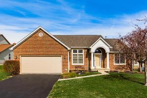6536 Clay Court W, Canal Winchester, OH 43110