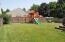 Back Yard View - 5366 Timber Grove Drive Canal Winchester OH 43110