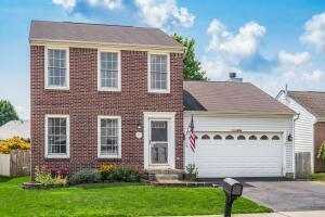 4573 Dungannon Drive, Grove City, OH 43123