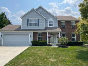 Coming Soon! Thursday, August 5th! Olentangy SD (Johnnycakes, Berkshire MS, Berlin HS) 4 bedrooms, 2.5 baths 2500+ Sq Ft with tons of updates throughout & large park-like fenced in backyard.