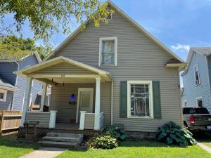 Undefined image of 328 E Brown Avenue, Bellefontaine, OH 43311