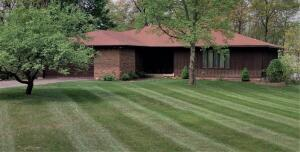 8369 Manitou Drive, Westerville, OH 43081