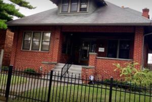1191 S High Street, Columbus, OH 43206
