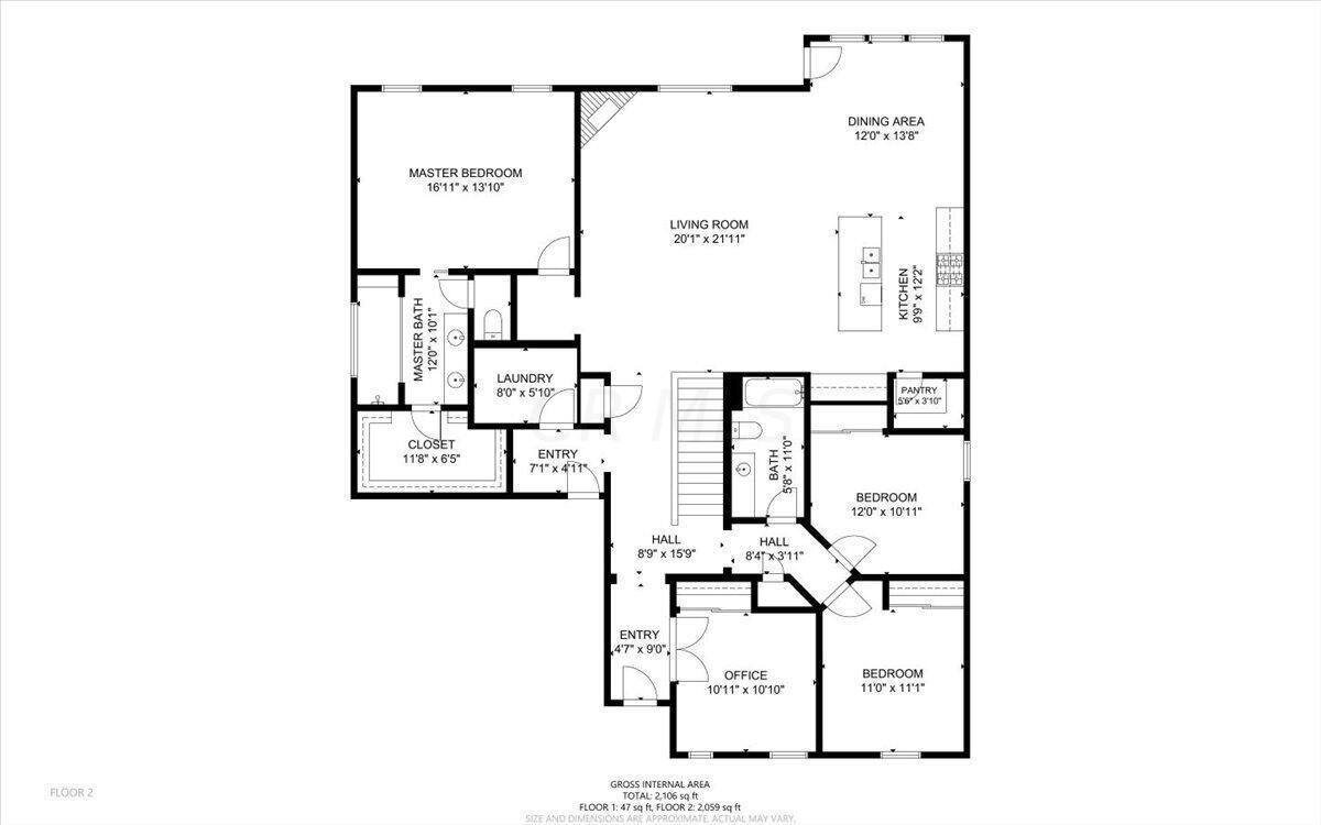 32-Floorplan