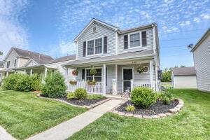 6100 Federalist Drive, Galloway, OH 43119