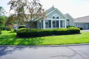 305 Park Woods Lane, Powell, OH 43065