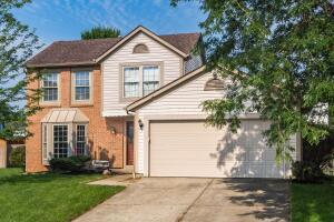 7953 Liber Court, Westerville, OH 43081