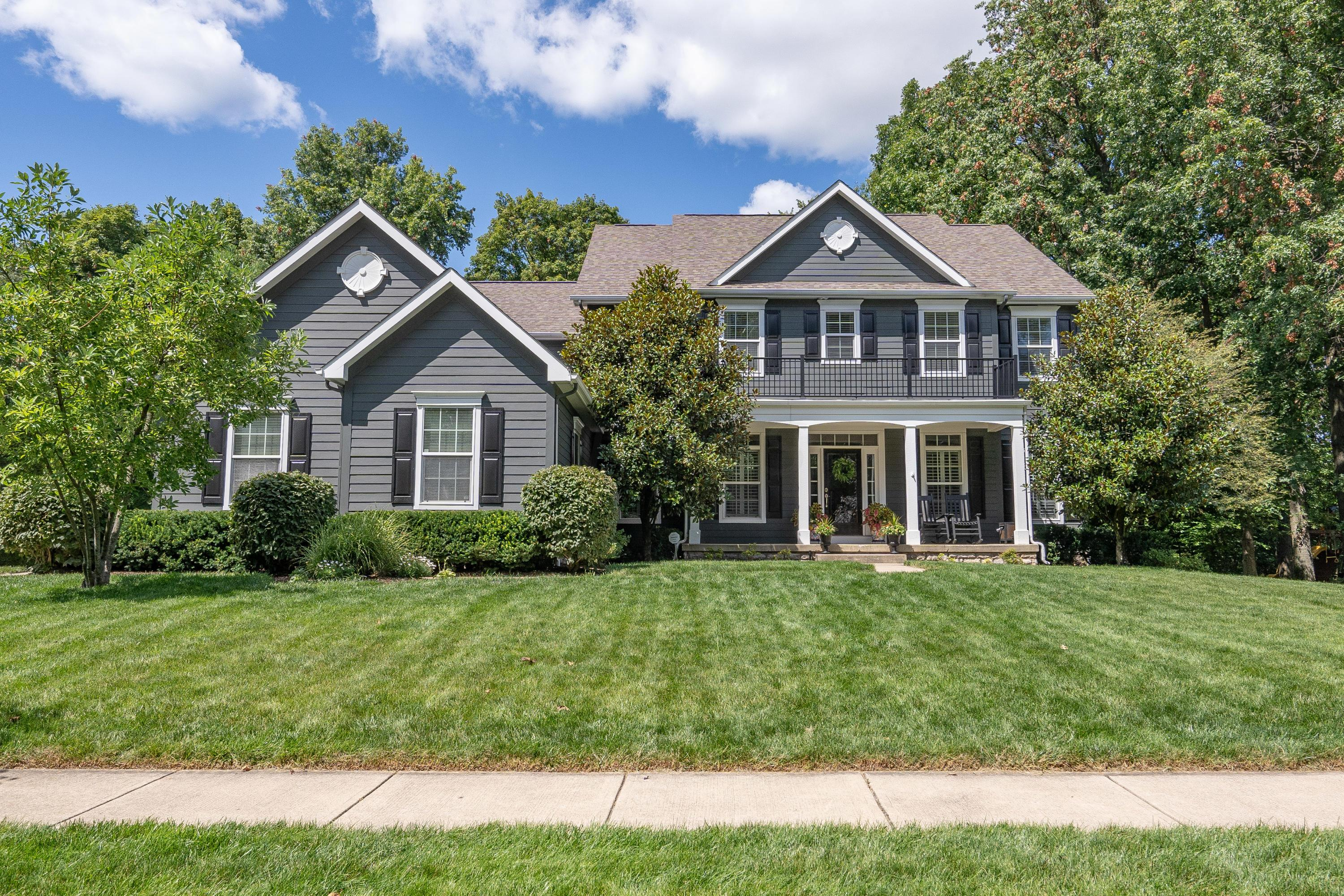 Photo of 9069 Creighton Drive, Powell, OH 43065