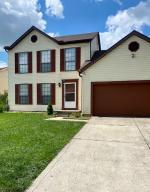 6441 Old Ben Lane, Canal Winchester, OH 43110