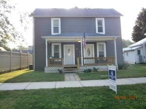 Undefined image of 309 Purvis Avenue, Bremen, OH 43107