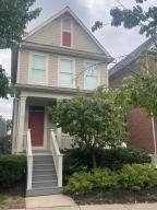 1014 Perry Street, 9-1014, Columbus, OH 43201