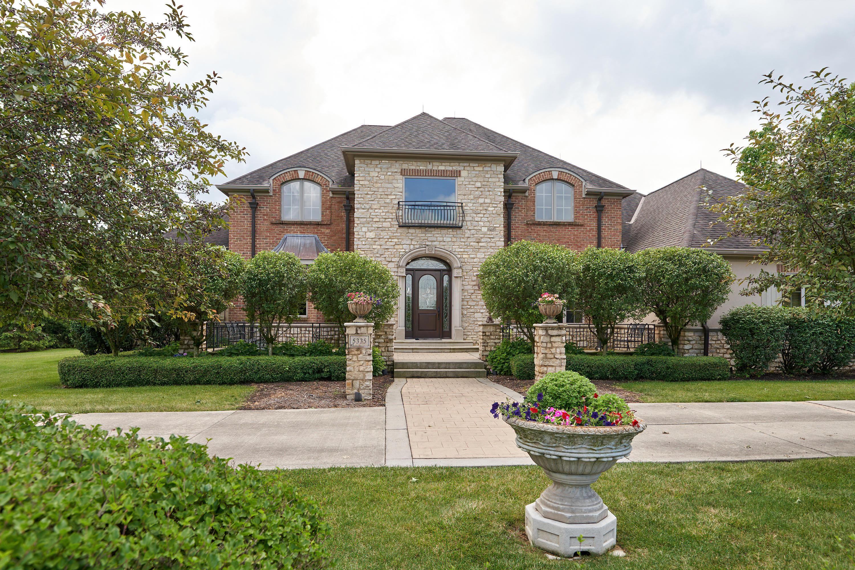 Photo of 5335 Hoover Gate Lane, Westerville, OH 43082