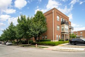 936 Perry Street, 208, Columbus, OH 43215