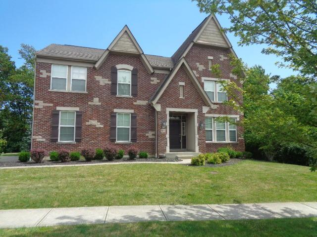 Photo of 8611 Trail Lake Drive, Powell, OH 43065
