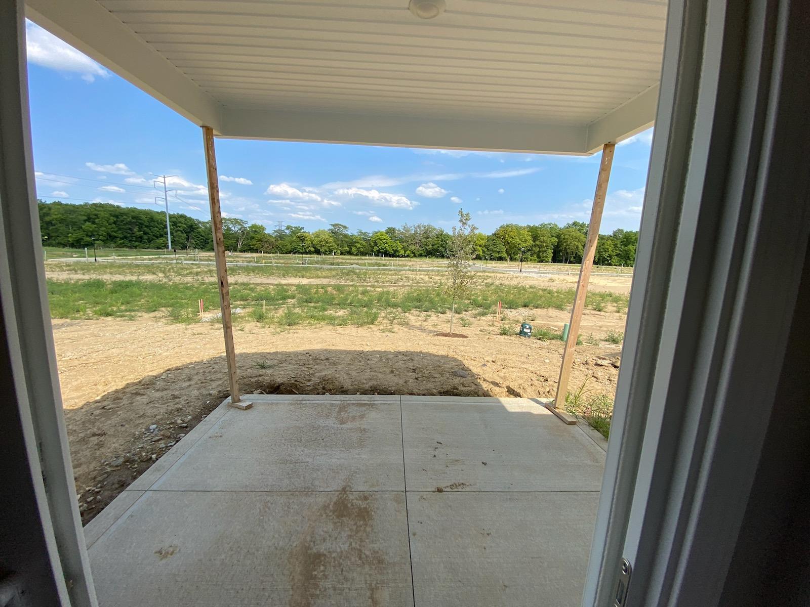 Logan- 5956 Covered Porch