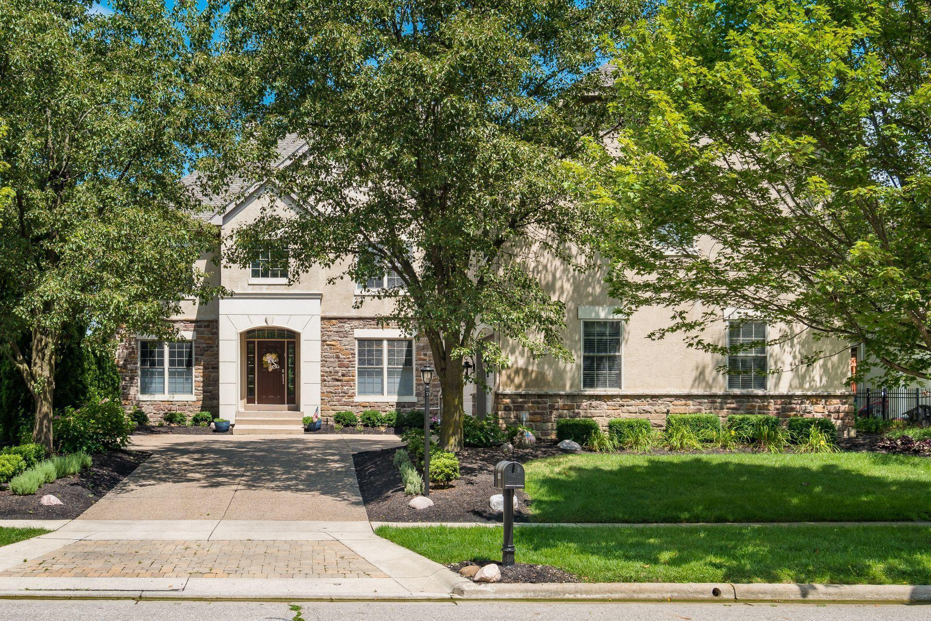 Photo of 4323 Village Club Drive, Powell, OH 43065