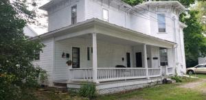 Undefined image of 222 W High Street, Mount Gilead, OH 43338