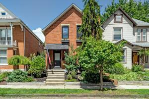 420 Stanley Avenue, Columbus, OH 43206