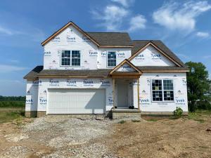 430 Bethpage Boulevard, Lot 41, Commercial Point, OH 43116
