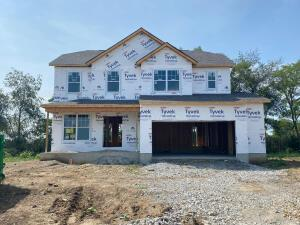 423 Oakland Hills Loop, Lot 11, Commercial Point, OH 43116