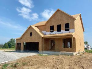 420 Oakland Hills Loop, Lot 21, Commercial Point, OH 43116