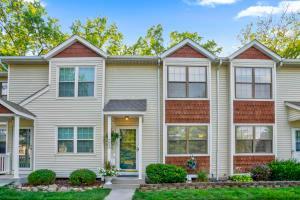 7811 Woodhouse Lane, 43C, Worthington, OH 43085