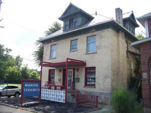 283 S Prospect Street, Marion, OH 43302