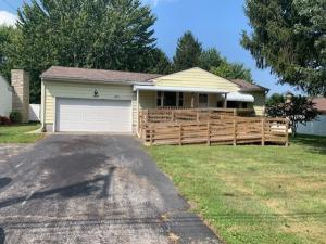 491 Wheeler Drive, Marion, OH 43302