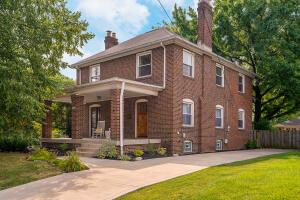 1521 W 1st Avenue, Grandview Heights, OH 43212
