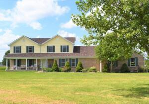 Undefined image of 567 Bethel Lane, Wilmington, OH 45177