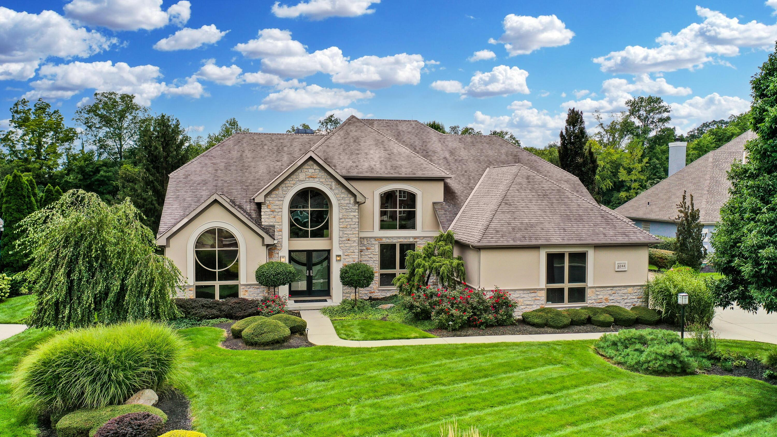 Photo of 6244 Spring Run Drive, Westerville, OH 43082