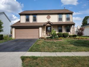 Undefined image of 2792 Pheasant Field Drive, Hilliard, OH 43026