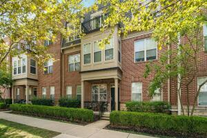 511 W First Avenue, 313, Columbus, OH 43215