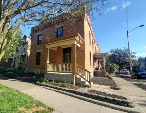 225 W 2nd Avenue, Columbus, OH 43201
